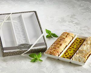 Primi Piatti Appetizer Dipping Platter Flavors